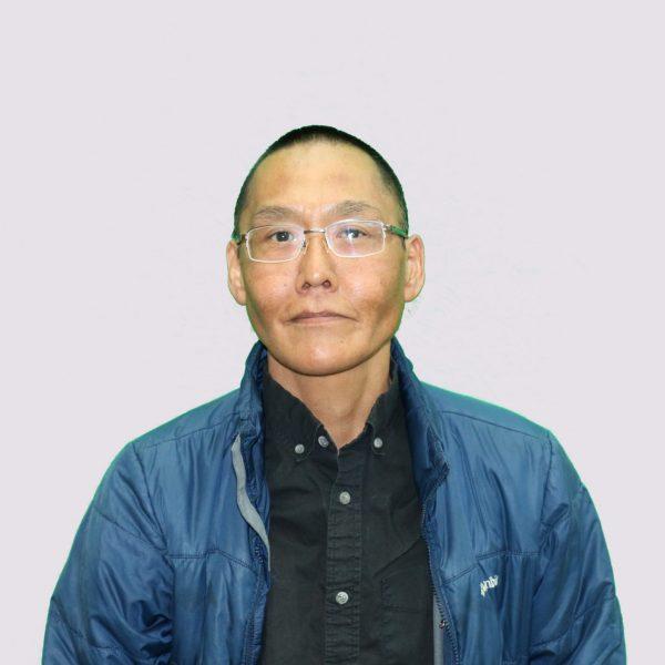Newtok Board Member - Xavier John (3)
