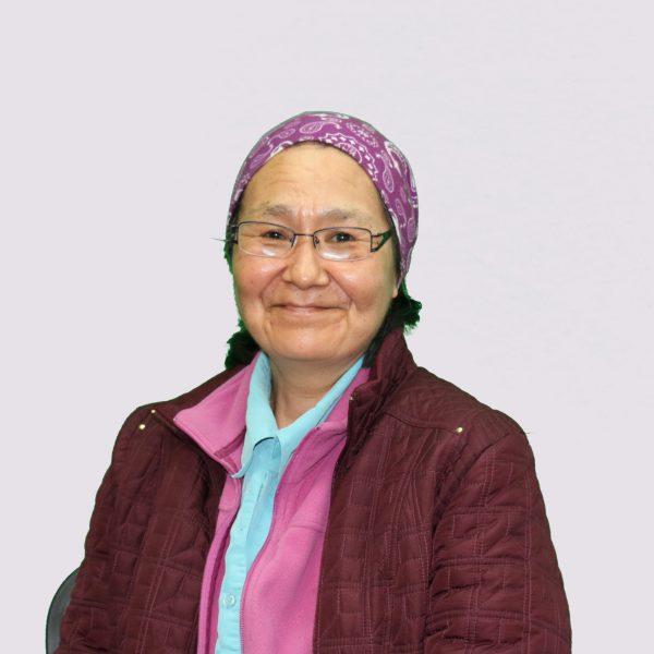 Tununak Board Member - Alma Kanrilak (3)